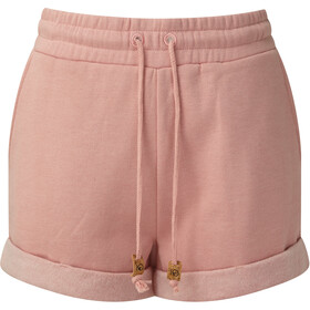 tentree Bamone Pantalones cortos Mujer, rosa